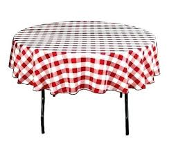picnic table table cloth picnic table cloth round picnic tablecloth polyester red white checd table cover picnic table table cloth