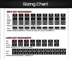 Tru Spec Jacket Sizing Chart Tru Spec Outerwear H2o Proof All Season Rain Parka Tactical Jacket Brimmed Hood With Drawstring Adjustable Hook Loop Cuff Black 2492