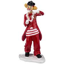 <b>Фигурка клоун</b> 11,5*8*23 см - <b>Lefard</b> (артикул 162-600)