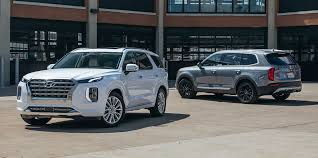 Check spelling or type a new query. 2020 Hyundai Palisade Vs 2020 Kia Telluride