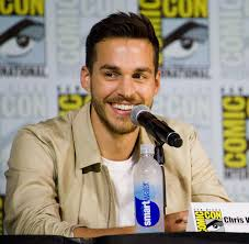 <b>Chris Wood</b> (actor) - Wikipedia