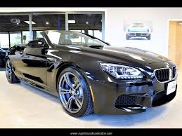2013 BMW M6 for sale in Naples, FL   Stock #: W78112