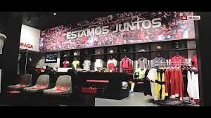 SC Braga - Conhece melhor a nova SC Braga Store!...