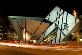 cool architecture buildings. Plain Cool The Royal Ontario Museum Toronto In Cool Architecture Buildings