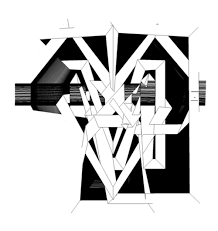 Typography Definition In Graphic Design Eye Magazine Blog Dimensional Typography