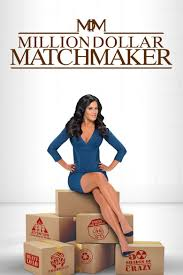 millionaire matchmaker 2011 episodes of house