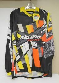 Ski Doo Mens X Team Winter Highpants Bibs 441587