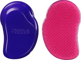 Tangle Teezer <b>Расческа</b> The <b>Original Plum</b> Delicious — купить в ...
