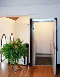 Church Elevator and Lift Ideas Symmetry Elevators by Bella Elevator
