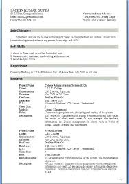 Resumes Online Classy Create Resume Online India