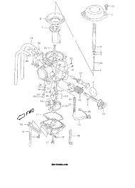 1997 suzuki dr350 carburetor e33 parts best oem carburetor e33