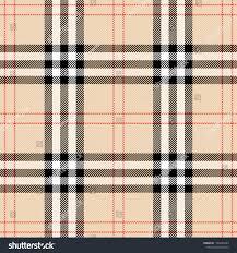 Tartan Pattern Scottish Plaid Scottish Cage Stockvector Rechtenvrij