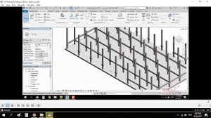 Full Precast building on Revit lesson 2
