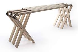expandable furniture. Minimalist Expandable Seats Furniture