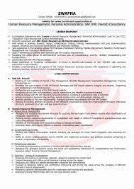 Resume Sample Payroll Accountant Inspirational 30 Payroll