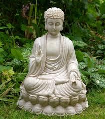garden buddha. Image Of: Buddha Garden Statues