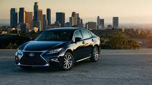 HOT NEWS!!!!!! 2019 Lexus ES300h Redesign, Engine, Release Date ...