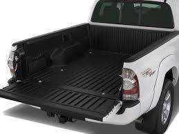 2009 Toyota Tacoma Double Cab 4x4 V-6 SR5 TRD - Toyota Midsize ...