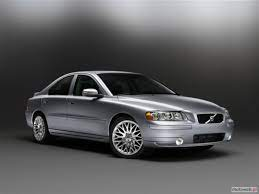 Silver 2006 Volvo S60 Car Picture Volvo Car Pictures Autos