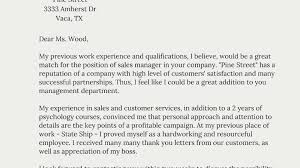 Cover Letter Resume Example Examples Best Of Sample Photos Hd