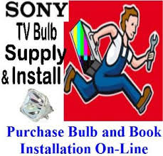 sony tv bulbs. bulb install sony in home supply/installallation$249.00. sony tv tv bulbs -