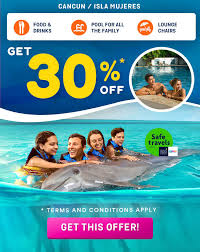 <b>Dolphin</b> Discovery: Swim with <b>Dolphins</b> in Mexico & The Caribbean