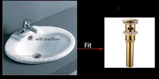 inside the drain is a very smooth spring loaded mechanism that maintains a water tight seal without the need for a leaky push pull lever