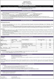 Teaching Resume Format Resume Format For Primary Teachers Unique ...