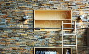 natural ledgestone veneer panel for walls