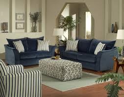 navy blue furniture living room. Delighful Living Decent  And Navy Blue Furniture Living Room