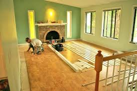 cork floors rey re floating flooring in basement pros and cons