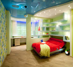 Small Bedroom Child Influence Decor The Beauty Of A Home Is In Details Child And Youth