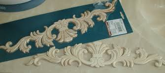 wood appliques for furniture. carved wood onlays appliques for furniture f