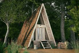 tiny house blog. Tiny Home In The Woods House Blog