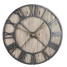 36 inch wall clock oversized roman numerals wall clock 36 inch wall clock canada
