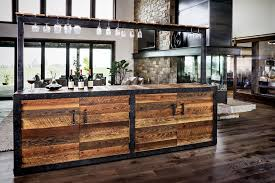 wine cellar furniture. This Custom Wine Bar And Cellar Was Crafted From Wood We Hand Harvested A 100 Furniture E