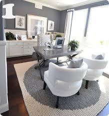 black white home office inspiration. 11 Best Images Of Gray Black And White Home Office Ideas Inspiration
