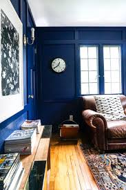 office room diy decoration blue. exellent office this diy home office makeover from kate of wit and delight shows off the in office room diy decoration blue d