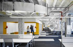 creative office design ideas. Creative Office 1 Pleasant Design Ideas 9 Offices We Wish Worked In Freshome Com I
