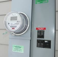 diy pv system installation wiring how to secure electrical panel at Fuse Box Outside Of House