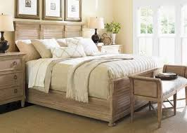 Lexington Bedroom Sets LuxeDecor Furniture ...
