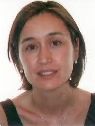 Sección Sindical de Caja de Burgos, Olga Sanz Delegada Lols Comfia-CC.OO. Sección Sindical de Caja de Burgos - Olga