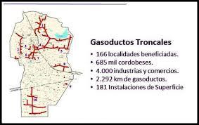 Gasoducto cordobés: Furlán, entendemos que la obra es muy importante, pero  no se puede hacer a cualquier costo - Noticias de Campana, La Auténtica  Defensa