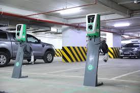 2.000 trạm sạc xe điện VinFast đang được triển khai như thế nào?
