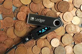 Thanks to a large touch screen display, you can view your operation on the device just like a smartphone. Crypto Wallet Maker Ledger To Expand Support For Stablecoins Including Tether Coindesk