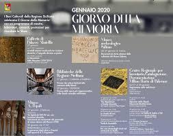 La biblioteca regionale di Catania ricorda le vittime dell ...