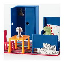 ikea doll furniture. IKEA Kids Doll\u0027s Furniture, Bedroom - HUSET Ikea Doll Furniture E