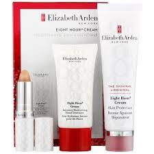 elizabeth arden gifts sets eight hour cream nourishing skin essentials gifts sets