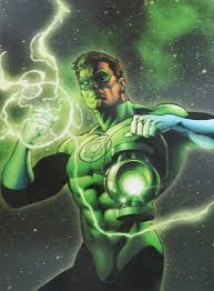 Bildergebnis für green lantern