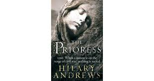 The Prioress by Hilary Andrews